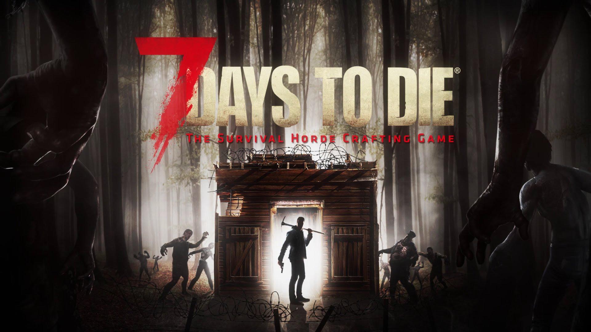 7 Days to Die (Steam Gift RU/VPN)