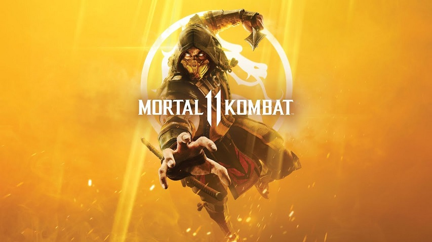 MORTAL KOMBAT 11 (STEAM KEY/RUSSIA)