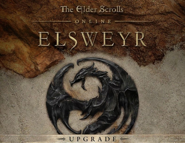 TES ONLINE ELSWEYR (STEAM KEY/RUSSIA AND CIS) UPGRADE