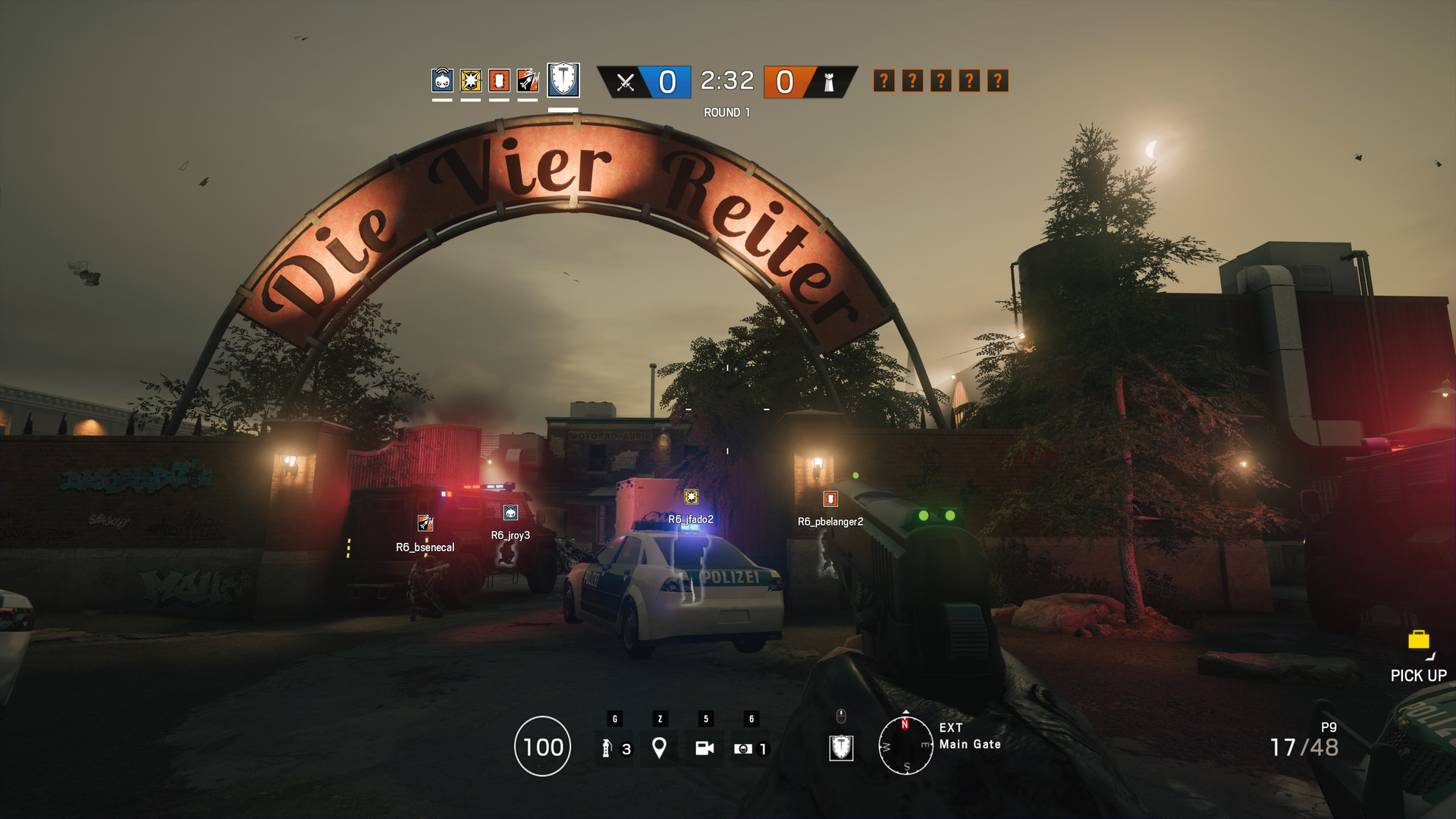 RAINBOW SIX SIEGE (KEY UPLAY/RUSSIA AND CIS) STANDARD
