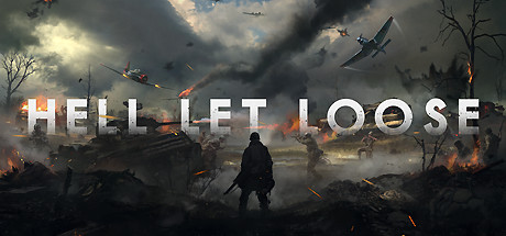 HELL LET LOOSE (STEAM KEY/RUSSIA AND CIS)