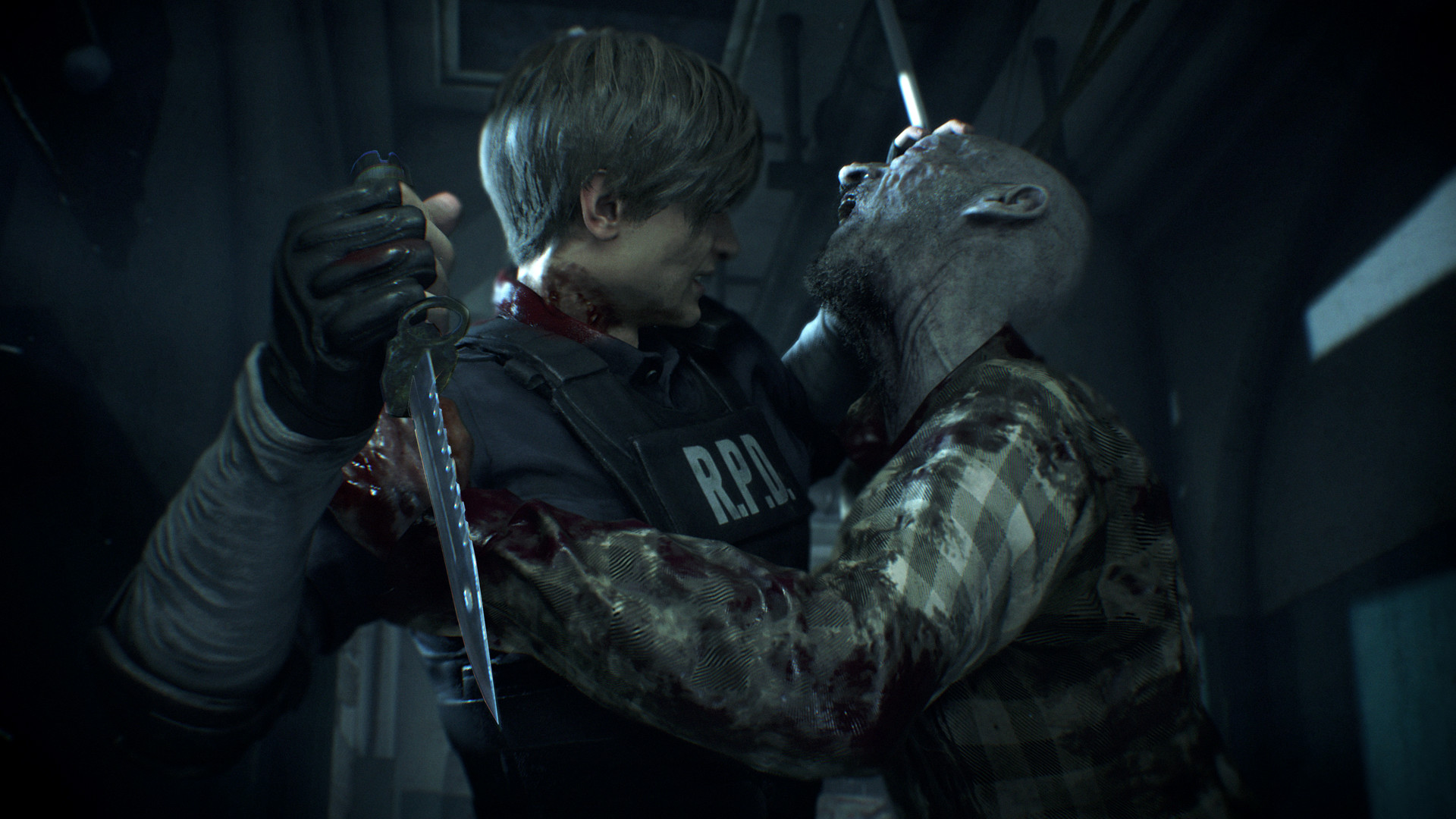 RESIDENT EVIL 2 / BIOHAZARD (STEAM KEY/RUSSIA AND CIS)