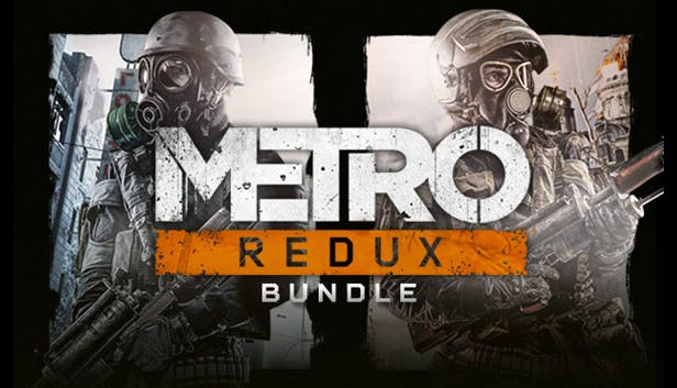Metro Redux Bundle  (Steam Key RU/CIS)