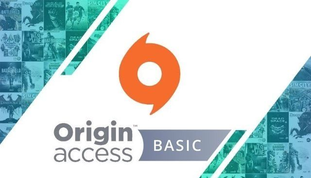 Key Origin Access Basic for 1 month - PC, Region Free