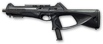 Warface macro 25 Beretta MX4 Storm by RM-ProLab™