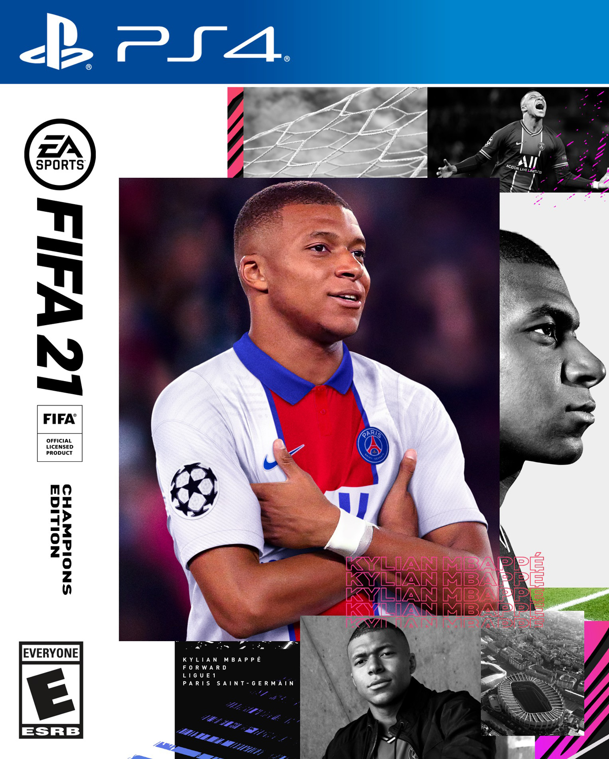 FIFA 21 Ultimate Team coins - PS4/ PS5