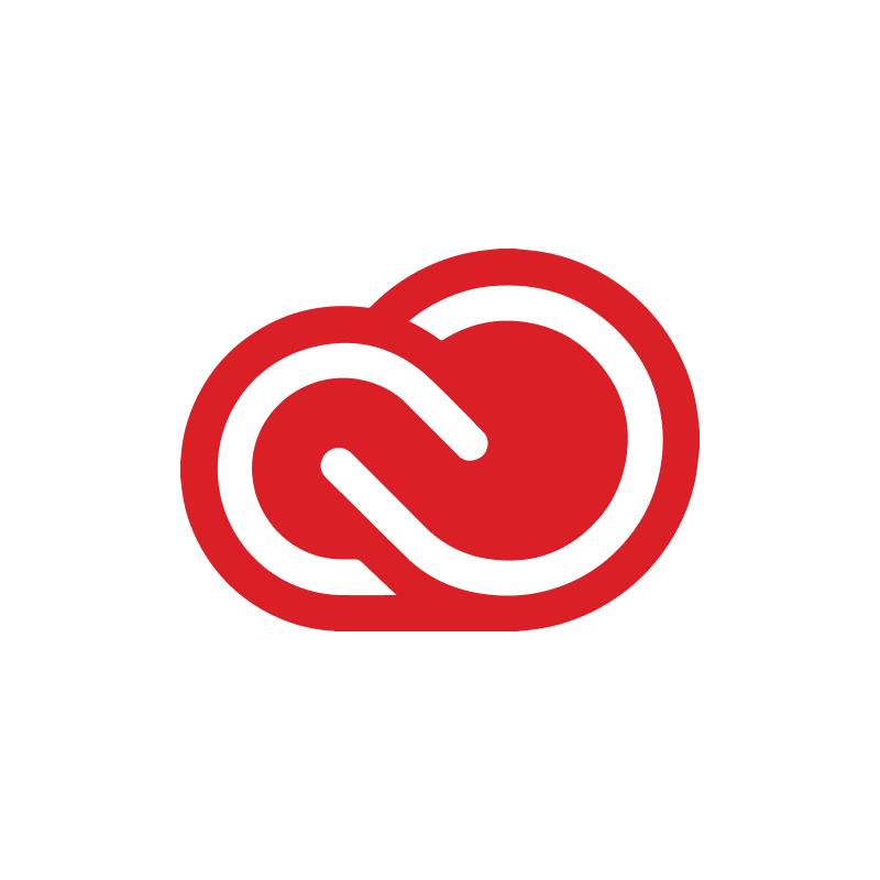 Adobe Creative Cloud ВСЕ ПРИЛОЖЕНИЯ | 1 ГОД