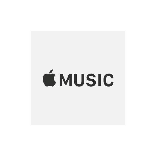 APPLE MUSIC (Студенческая скидка)