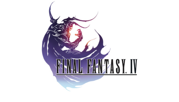 FINAL FANTASY IV (Steam Gift / RU + CIS)