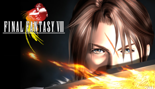 FINAL FANTASY VIII (Steam Gift / RU + CIS)