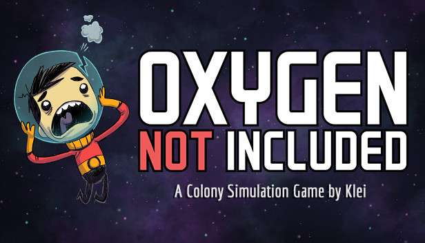 Oxygen Not Included - ALPHA (Steam Gift / RU + CIS)