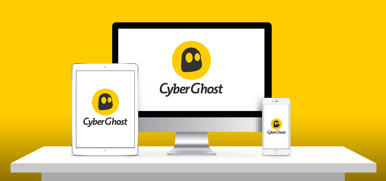 CyberGhost VPN | PREMIUM ACCOUNT | Before 2023 | PAYPAL