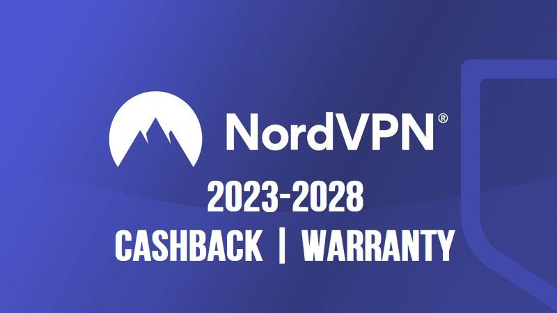 Фотография nordvpn | premium | 2023-2028 | гарантия