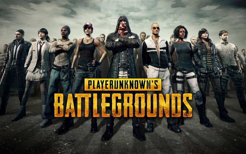 PLAYERUNKNOWNS BATTLEGROUNDS 🔥 STEAM [RU] + Gift