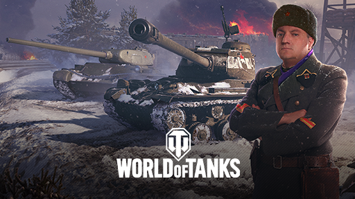Twitch Prime World of Tanks: Care Package Kilo 🔥