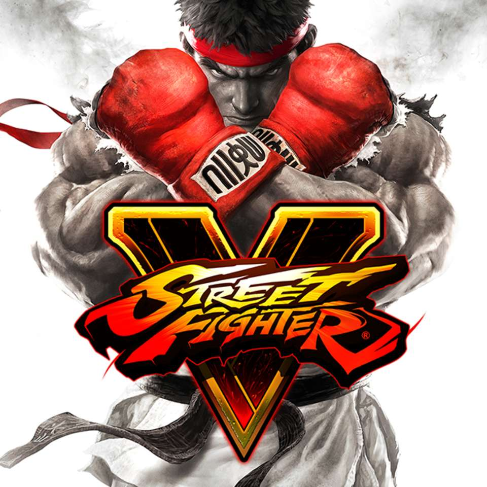 STREET FIGHTER V 5 (Steam RU/CIS)+ПОДАРОК