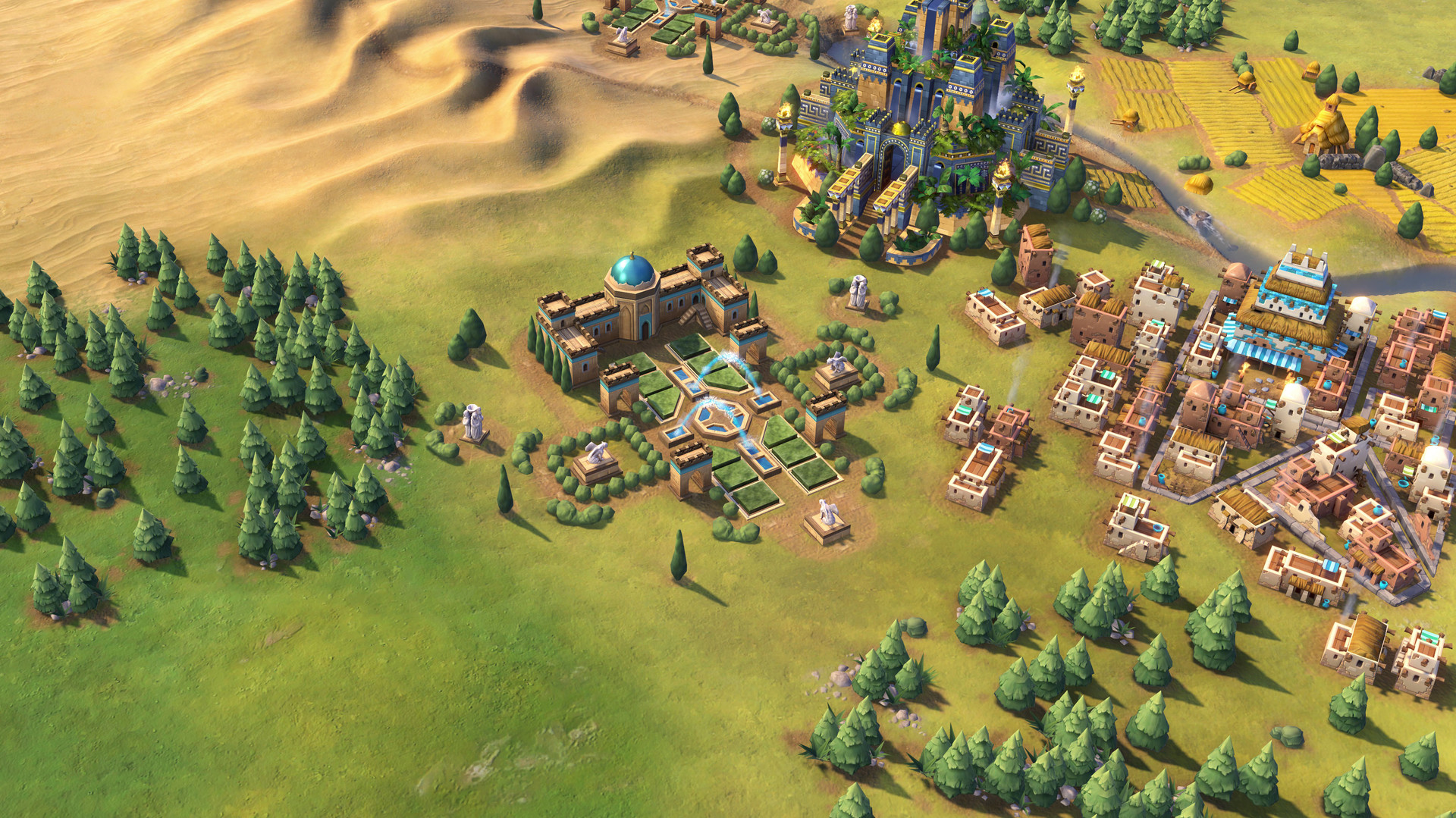 Civilization 6 on Epic Games full acces LICENSE