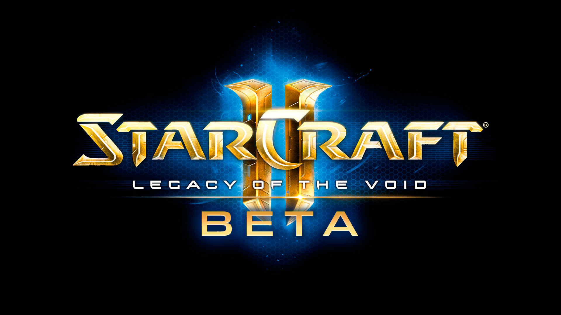 StarCraft 2 Legacy of the Void BETA key
