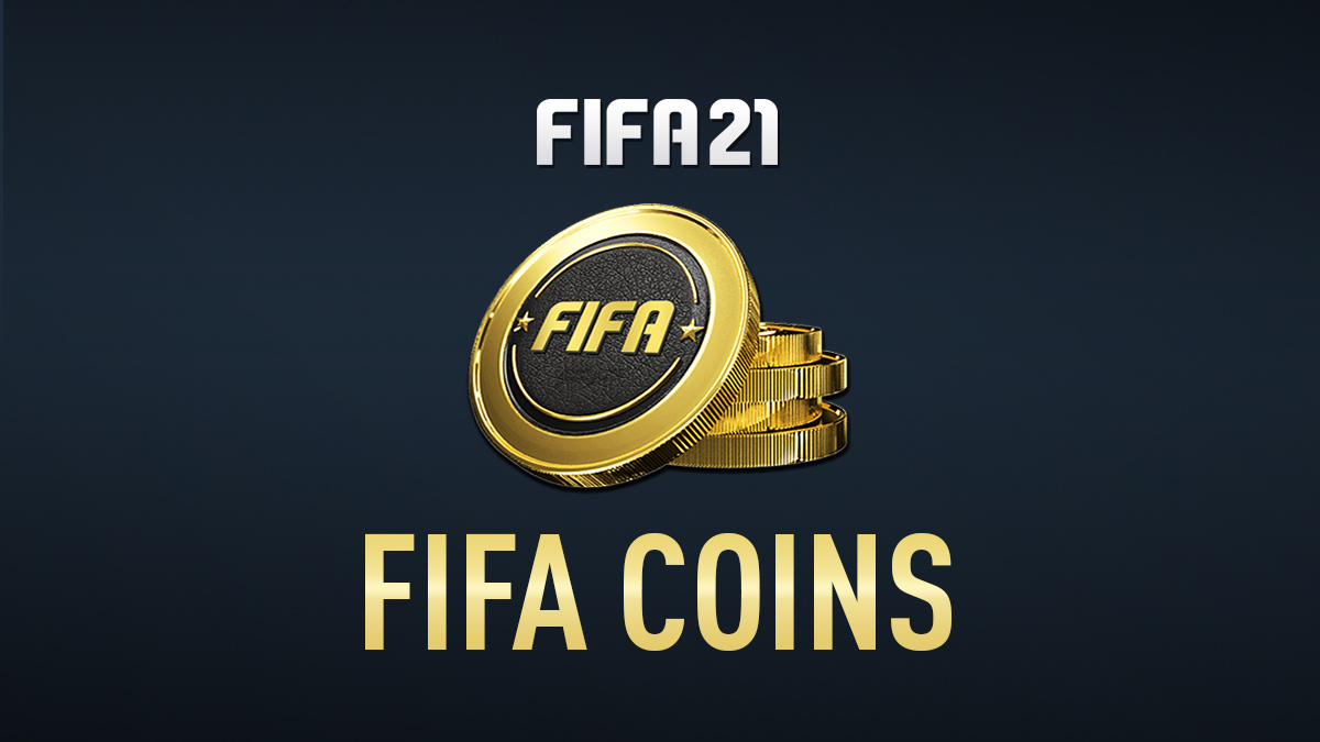 FIFA 21 UT Coins (XBOX) CHEAPEST PRICE +5%