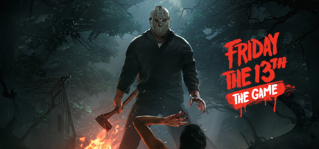 Friday the 13th: The Game (steam gift, russia)