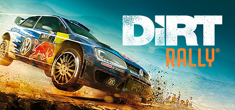 DiRT Rally (steam key, region free)