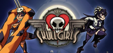 Skullgirls (steam gift, russia)