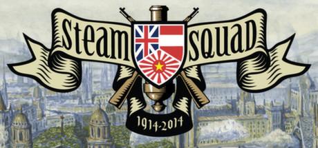 Steam Squad (steam key, region free) 2019