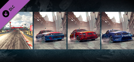 Grid 2 + 2 DLC (3 steam keys, region free)