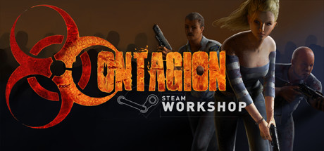 Contagion (steam gift, russia)