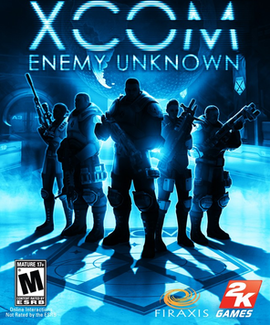 XCOM: Enemy Unknown|Lifetime Warranty