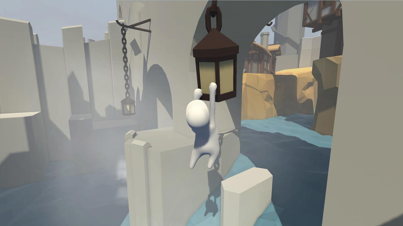 Human: Fall Flat >>> STEAM KEY | RU-CIS