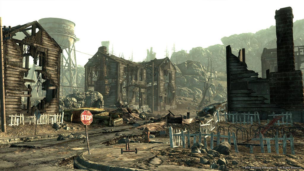 Fallout 3 Game of the Year Edition > STEAM KEY | RU-CIS