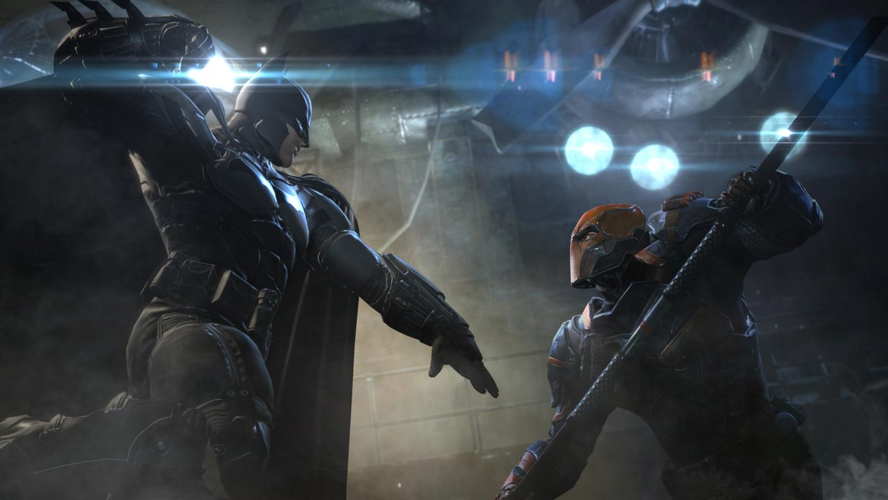 Batman: Arkham Origins Season Pass >>> DLC | STEAM KEY