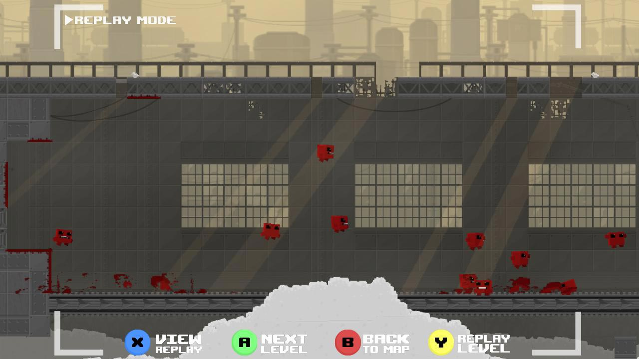 Super Meat Boy >>> STEAM GIFT | RU-CIS