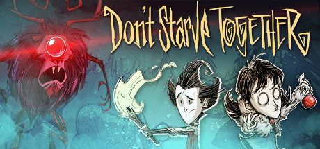 Don´t | Dont Starve Together >>> STEAM GIFT | RU-CIS
