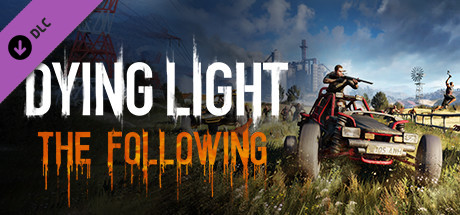 Dying Light: The Following >>> DLC | STEAM KEY | RU 2019