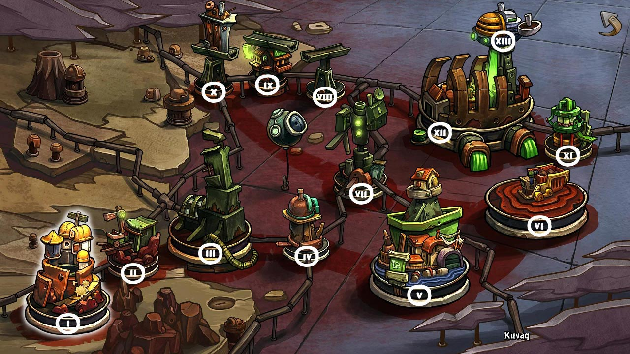 Deponia: The Complete Journey >>> STEAM KEY | ROW
