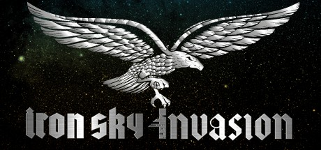 Iron Sky: Invasion >>> STEAM KEY | ROW