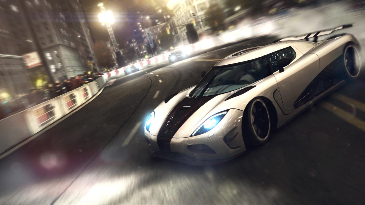 GRID 2 + 2 DLC >>> STEAM KEY | ROW