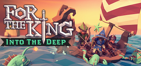 For The King >>> STEAM KEY | ROW | REGION FREE