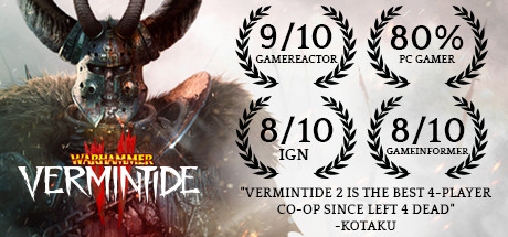 Warhammer: Vermintide 2 >>> STEAM KEY | RU-CIS