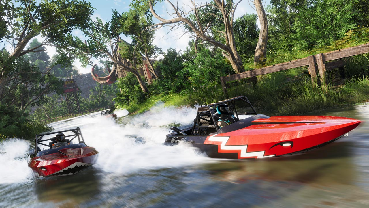 The Crew 2 >>> UPLAY KEY | RU-CIS