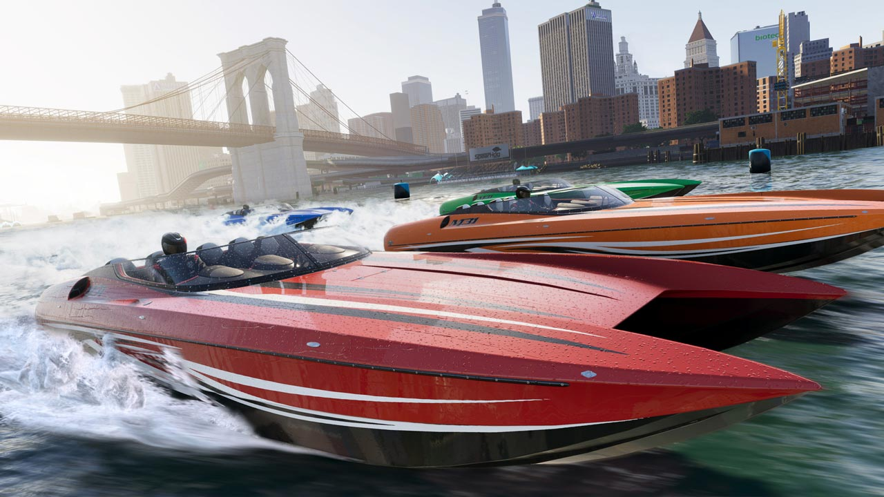 The Crew 2 Deluxe Edition >>> UPLAY KEY | RU-CIS