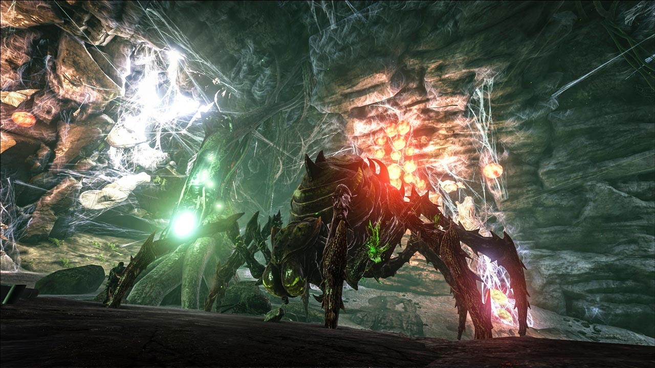 ARK: Survival Evolved >>> STEAM KEY | ROW