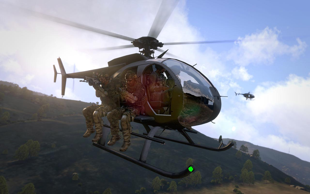 Arma 3 Marksmen (DLC) >>> STEAM KEY | RU-CIS