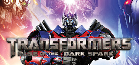 Transformers: Rise of the Dark Spark >>> STEAM KEY