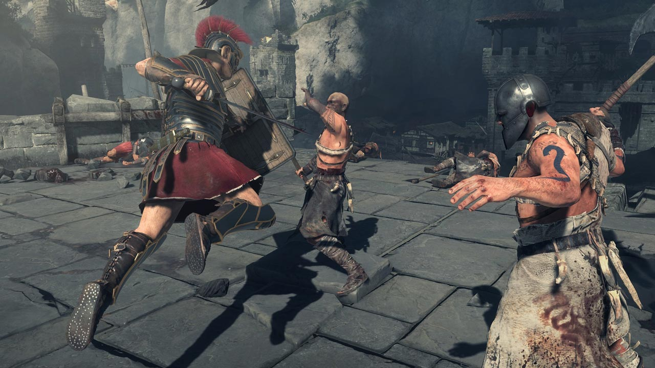 Ryse: Son of Rome >>> STEAM GIFT | RU-CIS