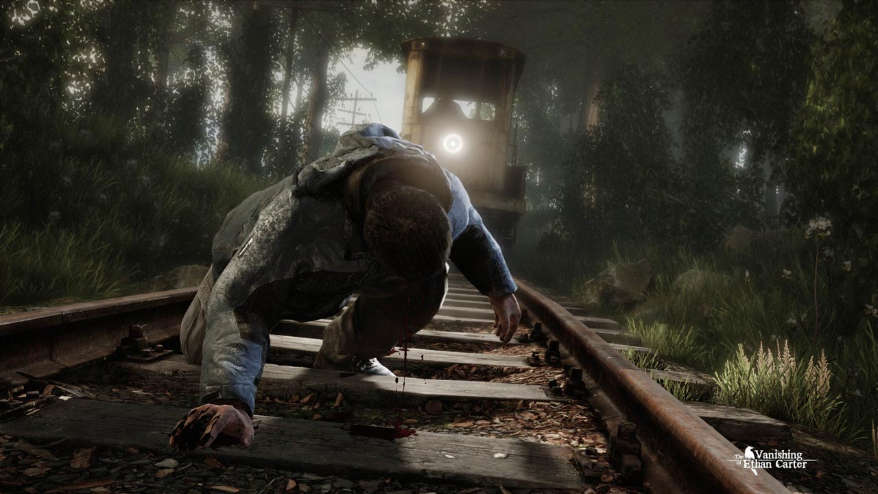 The Vanishing of Ethan Carter >>> STEAM GIFT | RU-CIS
