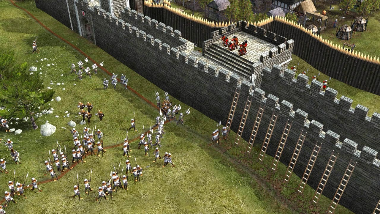 Stronghold 2: Steam Edition >>> STEAM KEY | RU-CIS