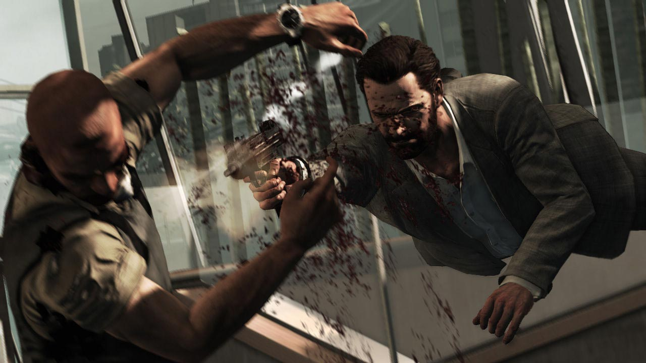 Max Payne 3 >>> STEAM KEY | RU-CIS